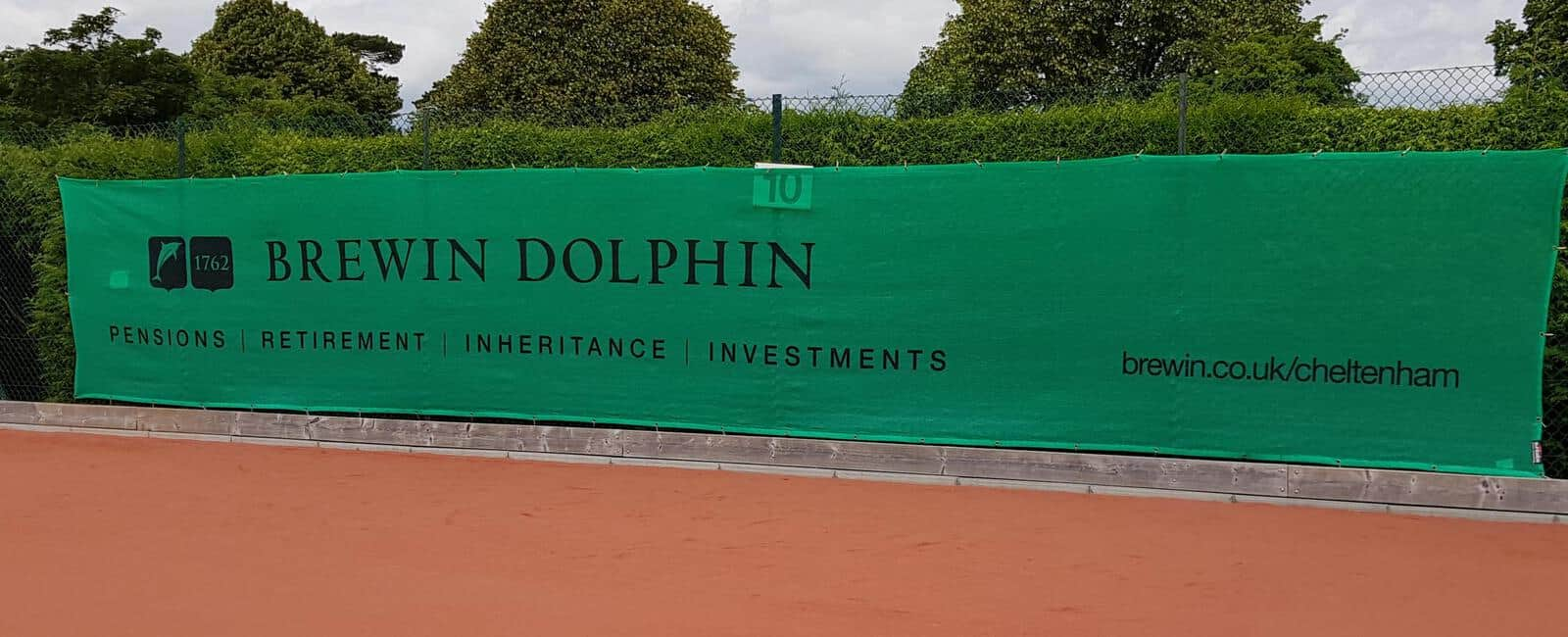 Brenwin Dolphin Austronet Branding