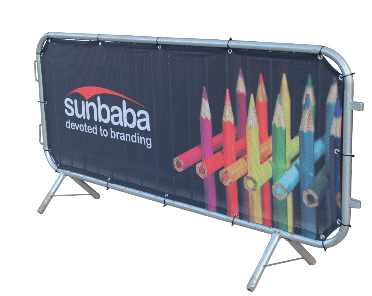Sunbaba single-sided CCB